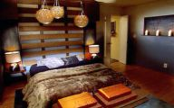 Modern Japanese Style Bedroom Design  29 Renovation Ideas