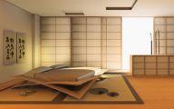 Modern Japanese Style Bedroom Design  6 Decoration Idea