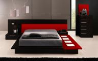 Modern Japanese Style Bedroom Furniture  15 Decoration Idea