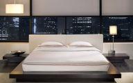 Modern Japanese Style Bedroom Furniture  17 Designs