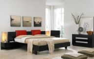 Modern Japanese Style Bedroom Furniture  2 Picture