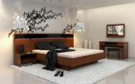 Modern Japanese Style Bedroom Furniture  6 Designs