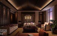 Modern Japanese Style Living Room  10 Decor Ideas