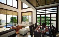 Modern Japanese Style Living Room  19 Inspiration