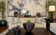 Modern Japanese Style Living Room  3 Design Ideas