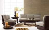 Modern Japanese Style Living Room  6 Home Ideas