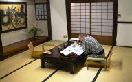 Modern Japanese Style Living Room  8 Decor Ideas