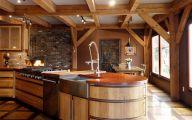 Modern Kitchen Amenities  31 Design Ideas