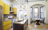 Modern Kitchen Amenities  34 Arrangement