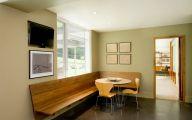 Modern Kitchen Banquette  8 Inspiration