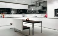 Modern Kitchen Black And White  5 Renovation Ideas