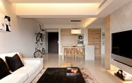 Modern Living Room Ideas For Apartment  4 Picture