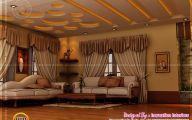 Modern Living Room Kerala Style  13 Inspiration
