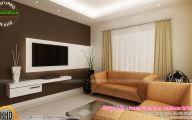 Modern Living Room Kerala Style  24 Inspiring Design
