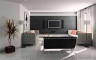 Modern Living Room Kerala Style  3 Decoration Inspiration