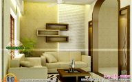 Modern Living Room Kerala Style  33 Design Ideas
