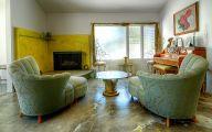 Modern Living Room Kerala Style  4 Inspiring Design