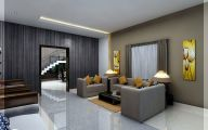 Modern Living Room Kerala Style  8 Design Ideas