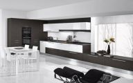 Modern Living Room Kitchen  20 Architecture
