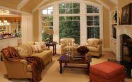 Modern Traditional Interiors  16 Decoration Inspiration