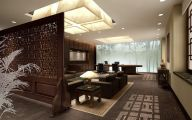 Modern Traditional Interiors  24 Decoration Idea