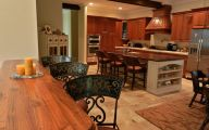 Traditional American Kitchen  10 Home Ideas