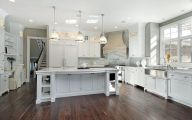 Traditional American Kitchen  12 Design Ideas