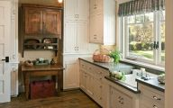 Traditional American Kitchen  19 Decoration Inspiration