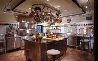 Traditional American Kitchen  44 Picture