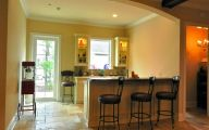 Traditional American Kitchen  54 Decoration Idea