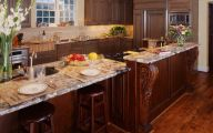 Traditional American Kitchen  64 Inspiring Design