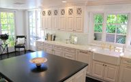 Traditional American Kitchen Design  10 Picture