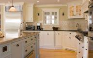 Traditional American Kitchen Design  13 Decoration Inspiration