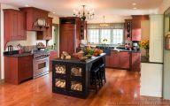 Traditional American Kitchen Design  16 Ideas