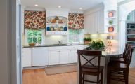 Traditional American Kitchen Design  17 Inspiration