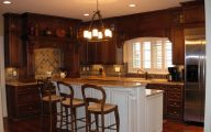 Traditional American Kitchen Design  20 Home Ideas