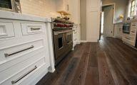 Traditional American Kitchen Design  21 Decoration Idea