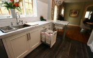 Traditional American Kitchen Design  27 Architecture