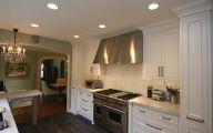 Traditional American Kitchen Design  29 Architecture