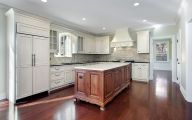 Traditional American Kitchen Design  31 Arrangement