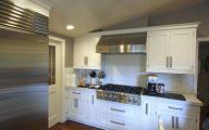 Traditional American Kitchen Design  33 Architecture