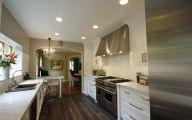 Traditional American Kitchen Design  34 Architecture