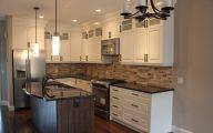Traditional American Kitchen Design  36 Designs