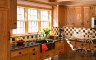 Traditional American Kitchen Design  4 Architecture