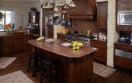 Traditional American Kitchen Design  7 Renovation Ideas