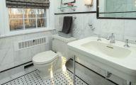 Traditional Bathroom Tile  16 Design Ideas