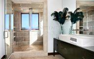 Traditional Bathroom Tile  17 Home Ideas