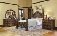 Traditional Bedroom Set  7 Decoration Idea