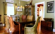 Traditional Dining Room Colors  1 Home Ideas