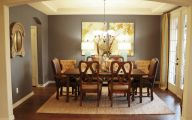 Traditional Dining Room Colors  10 Decoration Inspiration